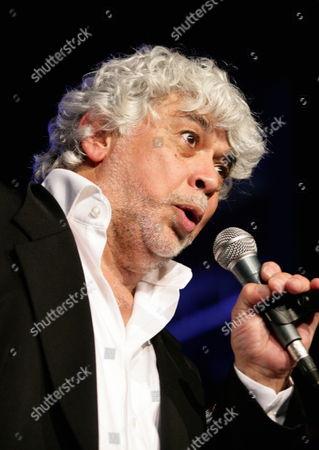 Monty Alexander, pianist