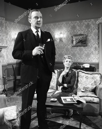 Editorial picture of 'ITV Television Playhouse - Girl in the Office' TV Programme - 1963