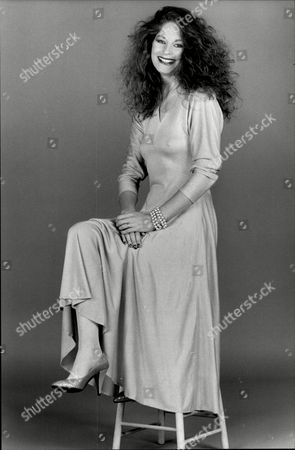 Editorial image of Actress Barbara Kellerman Barbara Kellermann