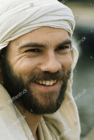 Stock Picture of Steve Gardner as Philip the Apostle