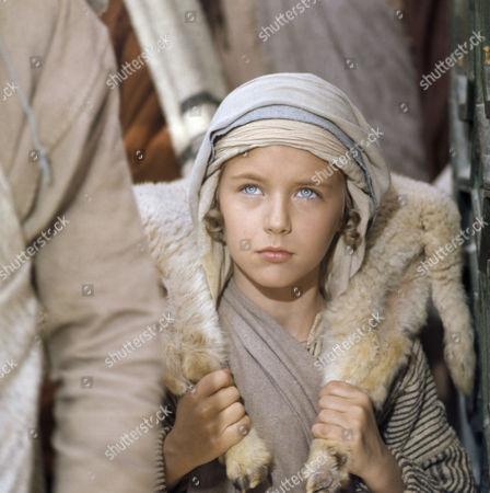 Editorial photo of 'Jesus of Nazareth' TV Programme - 1977