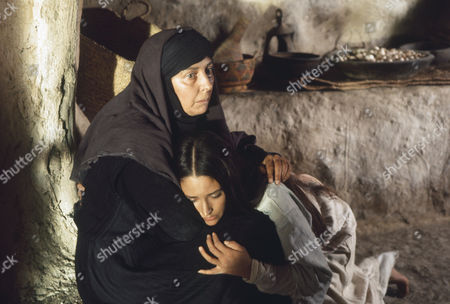 Editorial image of 'Jesus of Nazareth' TV Programme - 1977