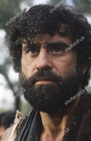 James Farentino as Peter