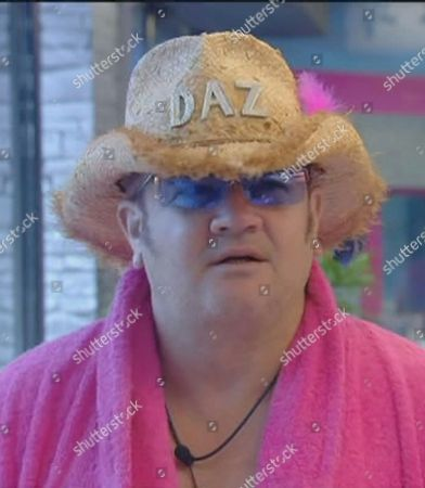 Editorial image of 'Celebrity Big Brother', Elstree Studios, Hertfordshire, Britain - 22 Aug 2011