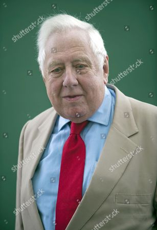 Roy Hattersley