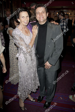 Beryl Grey and Peter Schaufuss