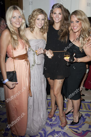 Editorial picture of 'Ghost The Musical' Press Night After Party, London, Britain - 19 Jul 2011