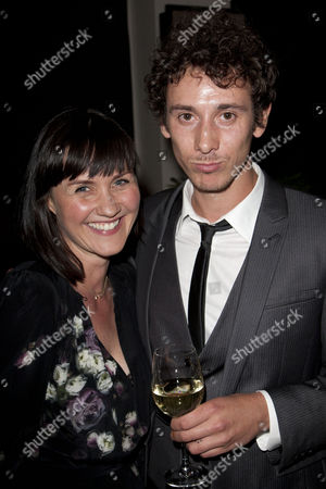 Editorial image of 'Anna Christie' press night after party, London, Britain - 09 Aug 2011