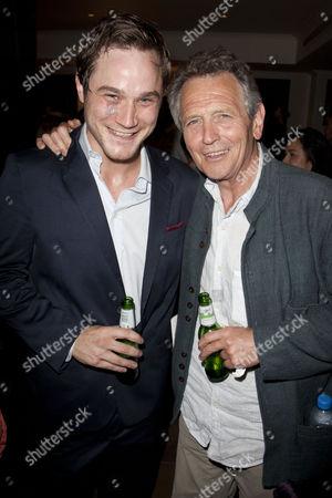 Henry Pettigrew and Michael Hadley