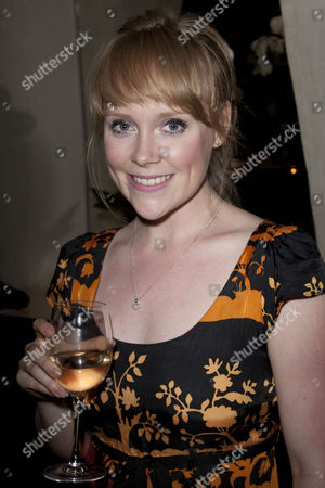 Editorial picture of 'Betwixt!' press night after party, London, Britain - 28 Jul 2011