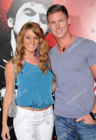 Vienna Girardi and boyfriend Kasey Kahl