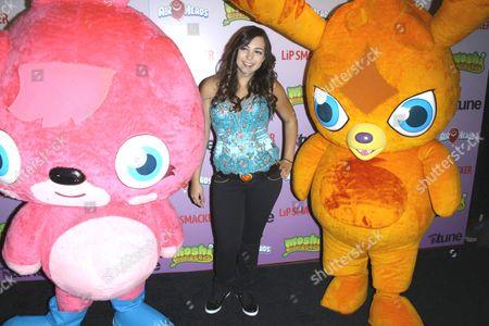 Alyssa Rubino