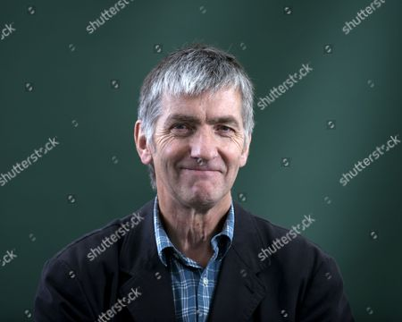 Stock Picture of Ray Perman