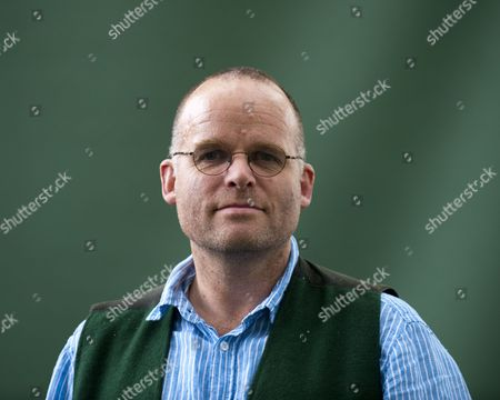 Stock Picture of Andy Wightman