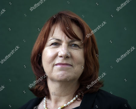 Stock Picture of Linda Grant