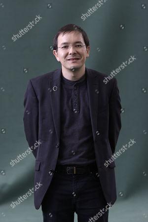 Stock Image of Shaun Tan
