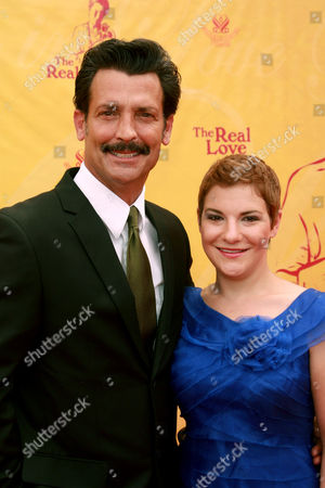Editorial image of 'Supreme Master TV Anniversary debut of Musical, The Real Love', Pasadena, Los Angeles, America - 27 Aug 2011