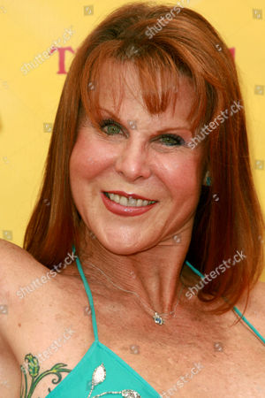 Stock Image of Spice Williams-Crosby Actress and stunt woman