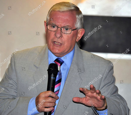Stock Picture of Alan Mullery