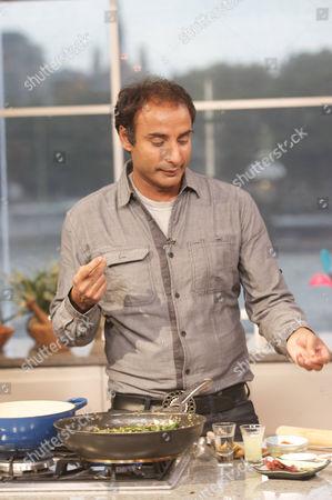 Reza Mahammad