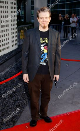 Editorial picture of 'Sons Of Anarchy' TV Series Season 4 Premiere Screening, Los Angeles, America - 30 Aug 2011