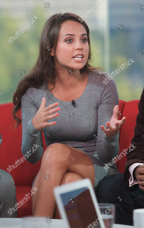 Stock Photo of Polly Parsons