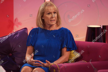 Editorial image of 'Lorraine Live' TV Programme, London, Britain - 01 Sep 2011