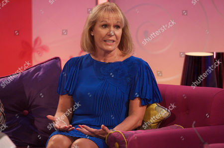 Editorial photo of 'Lorraine Live' TV Programme, London, Britain - 01 Sep 2011