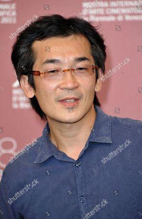 Director Te-Sheng Wei