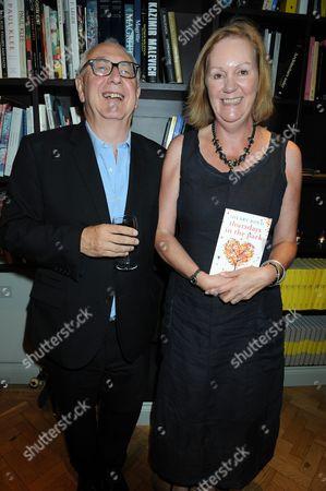 Don Boyd and Hilary Rhoda Boyd