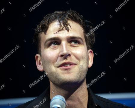 Editorial image of Edinburgh Comedy Awards, Edinburgh, Scotland, Britain - 27 Aug 2011