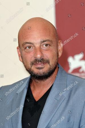 Director Emanuele Crialese