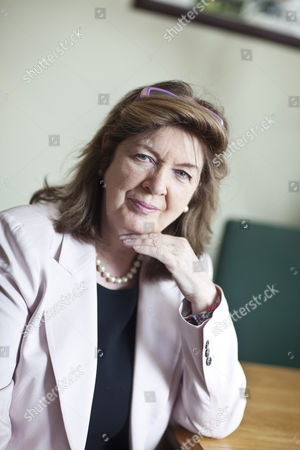 Stock Picture of Margaret Humphreys