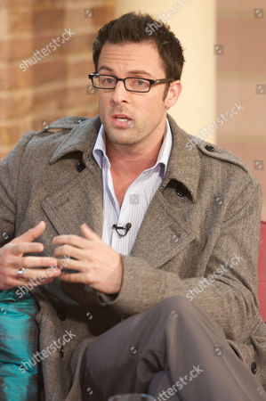 Editorial photo of 'This Morning' TV Programme, London, Britain - 06 Sep 2011