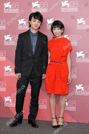 Shota Sometani, Fumi Nikaido