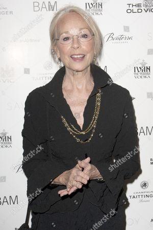 Stock Image of Maureen Anderman (Duchess of York)