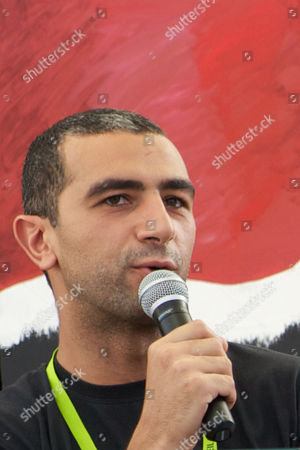 Stock Photo of Hakim Zouhani