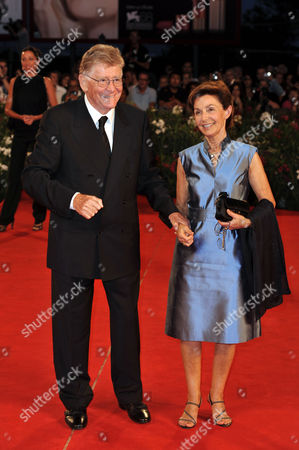 Editorial photo of 'Il Villaggio di Cartone' film premiere, 68th Venice Film Festival, Venice, Italy - 06 Sep 2011