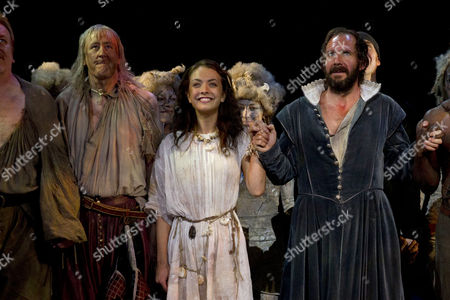 Editorial picture of 'The Tempest' play, press night after party at the Haymarket Hotel, London, Britain - 06 Sep 2011
