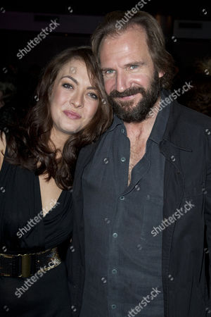 Editorial photo of 'The Tempest' play, press night after party at the Haymarket Hotel, London, Britain - 06 Sep 2011