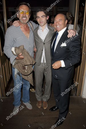 Stock Picture of Robert Lindsay, Tom Byam Shaw and Arnold M Crook