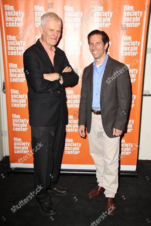 Paul Morrissey, Scott Foundas