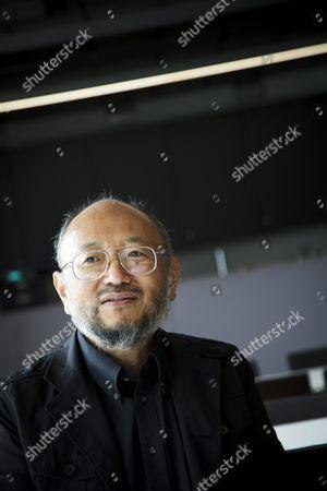 Acoustician Yasuhisa Toyota