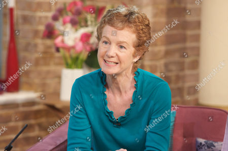 Editorial photo of 'This Morning' TV Programme, London, Britain - 07 Sep 2011