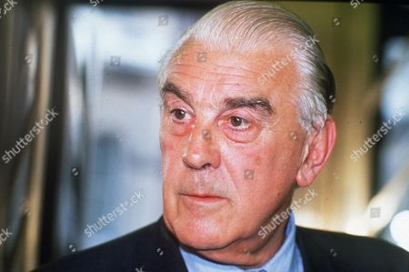 MARMADUKE HUSSEY, CHAIRMAN OF BBC