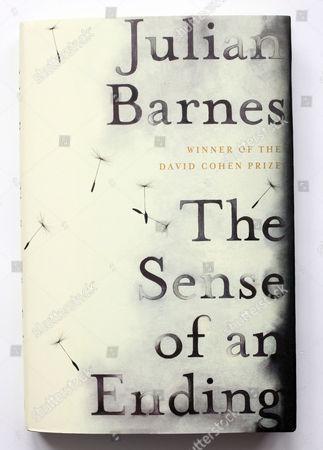 'The Sense of an Ending' by author Julian Barnes