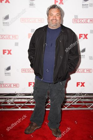Stock Picture of Artie Lang