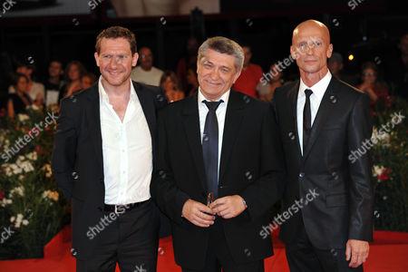 Editorial picture of 'Faust' film premiere, 68th Venice Film Festival, Venice, Italy - 08 Sep 2011