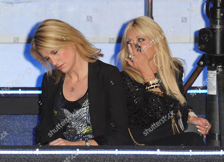 Editorial photo of 'Celebrity Big Brother', Elstree Studios, Hertfordshire, Britain - 08 Sep 2011