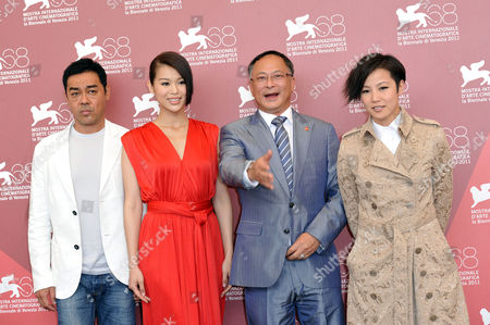 Cast: Ching Wan Lau, Myolie Wu, Johnnie To, Denise Ho